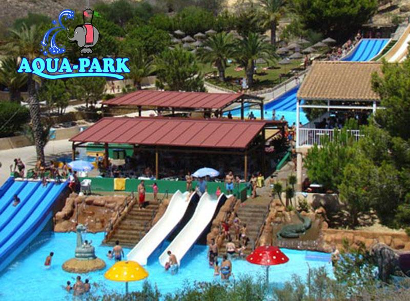Aquapark Rojales
