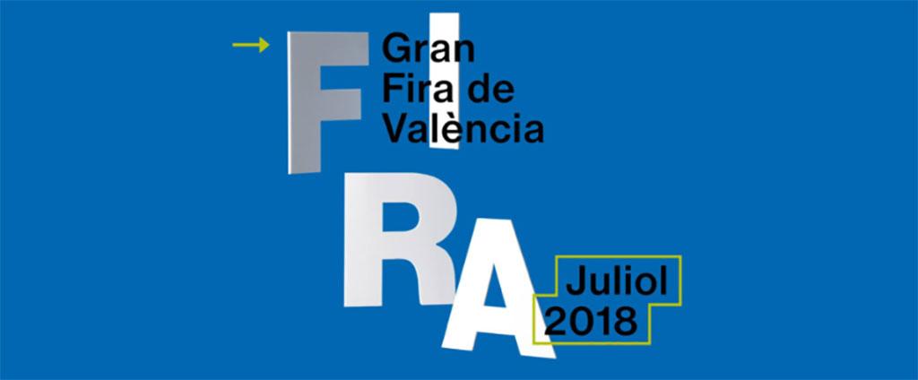Gran Fira de Valencia 2018