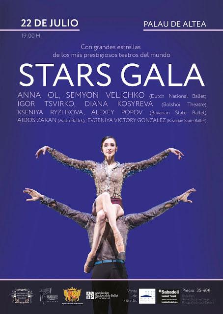 Stars Gala 2018