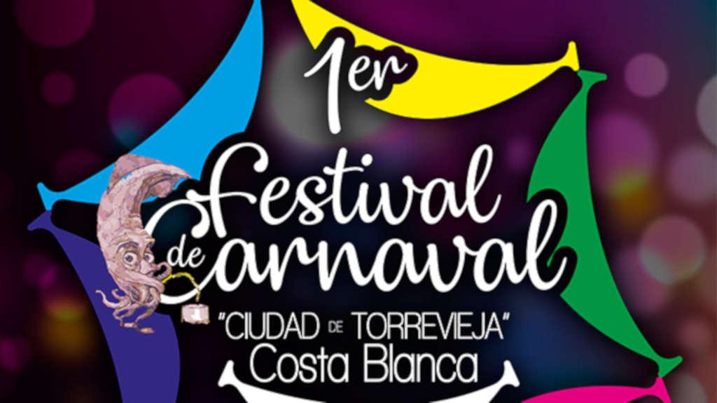 I Festival de Carnaval Torrevieja 2018
