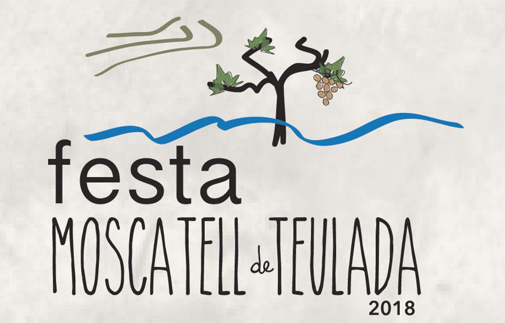 Festa del Moscatel de Teulada 2018