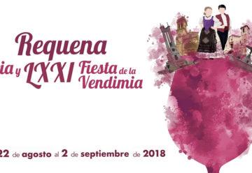 Feria y Fiesta de la Vendimia de Requena