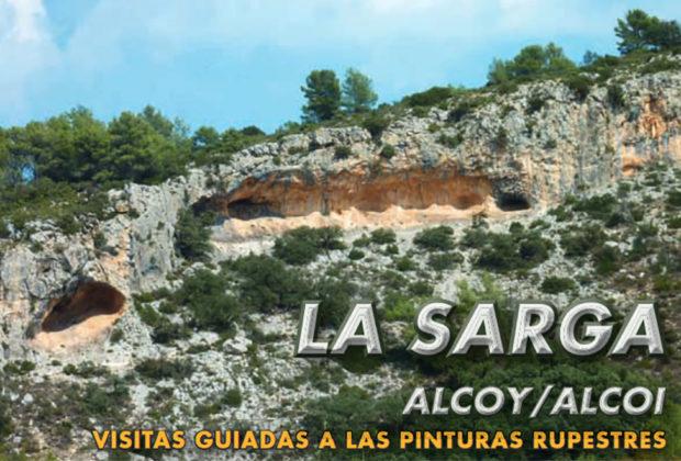 Pinturas rupestres de La Sagra