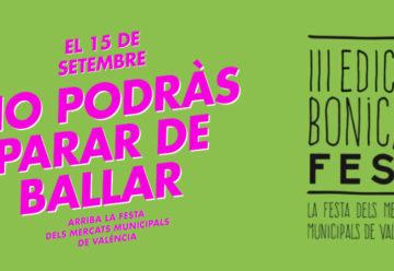 Bonic/a Fest 2018