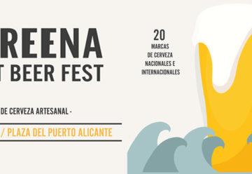 Mareena Craft Beer Fest 2018