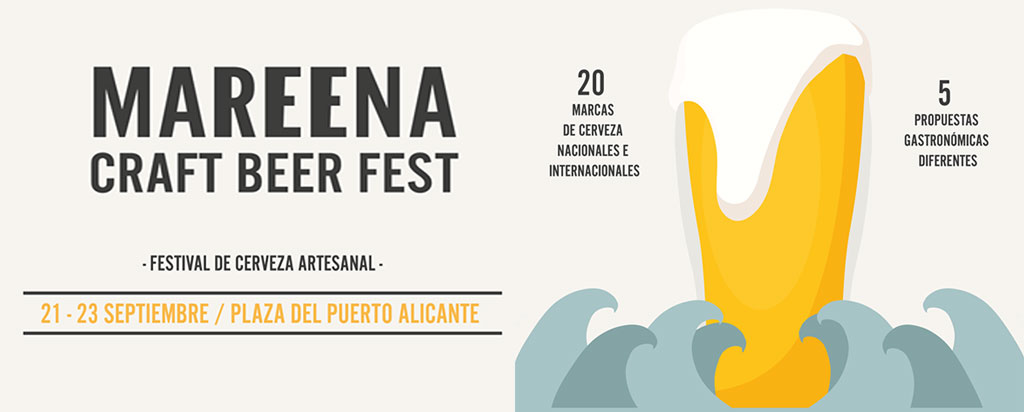 Mareena Craft Beer Fest 2018