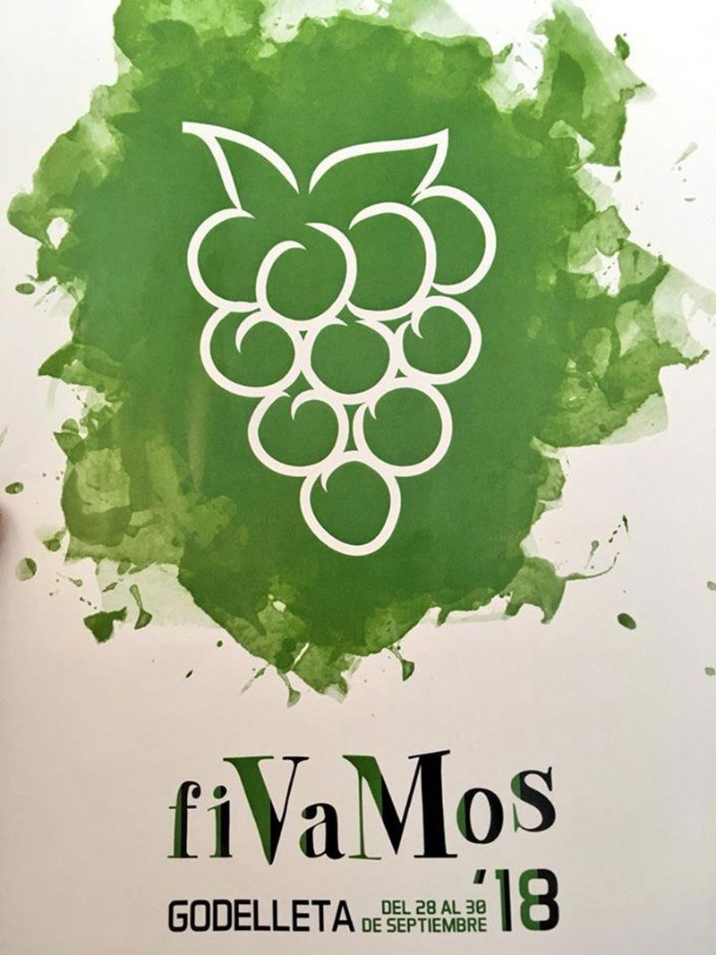 FiVaMos, Feria Valenciana del Moscatel