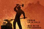 II Encuentro Internacional de Forjadores en Castalla