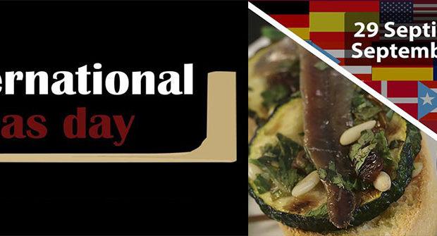 International Tapas Day (Torrevieja)