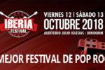 Iberia Festival 2018