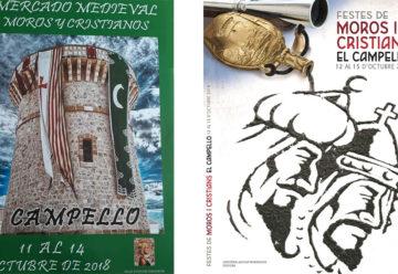 Mercado Medieval - Moros y Cristianos de El Campello