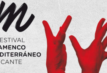 II Festival de Flamenco Mediterráneo