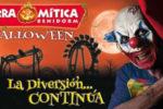 Halloween Terra Mítica