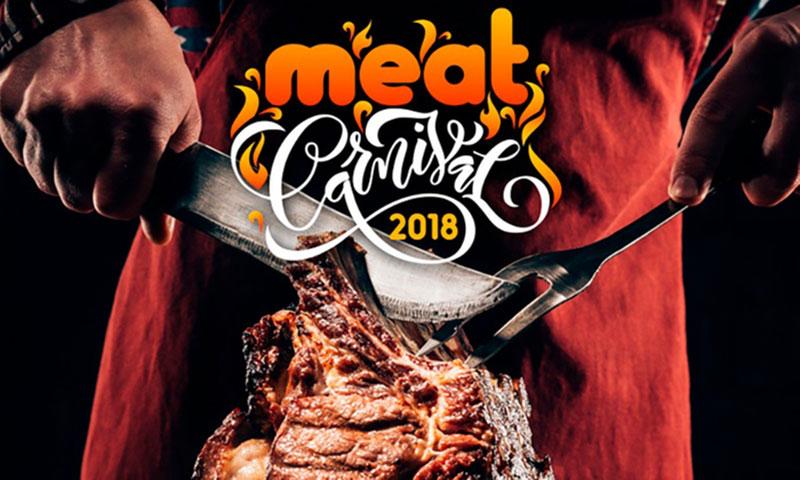 Meat Carnival 2018