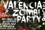 Valencia Zombi Party 2018
