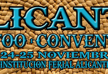 Alicante Tattoo Convention