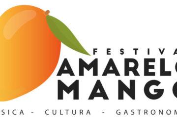 Amarelo Mango