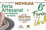 Feria Artesanal y Feria de la Uva de Novelda