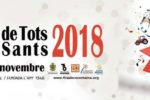 Fira de Tots Sants 2018: Cocentaina