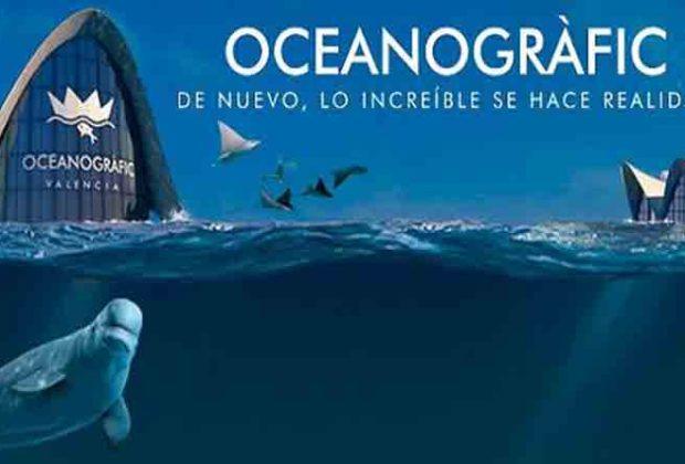 Oceanogràfic Valencia