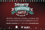 Solidarity Christmas Market