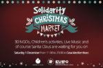 Solidarity Christmas Market