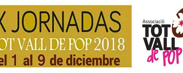 Tot Vall de Pop 2018