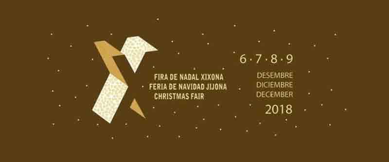 Feria de Navidad de Jijona 2018