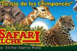 Río Safari Elche