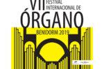 Festival Internacional de Órgano de Benidorm
