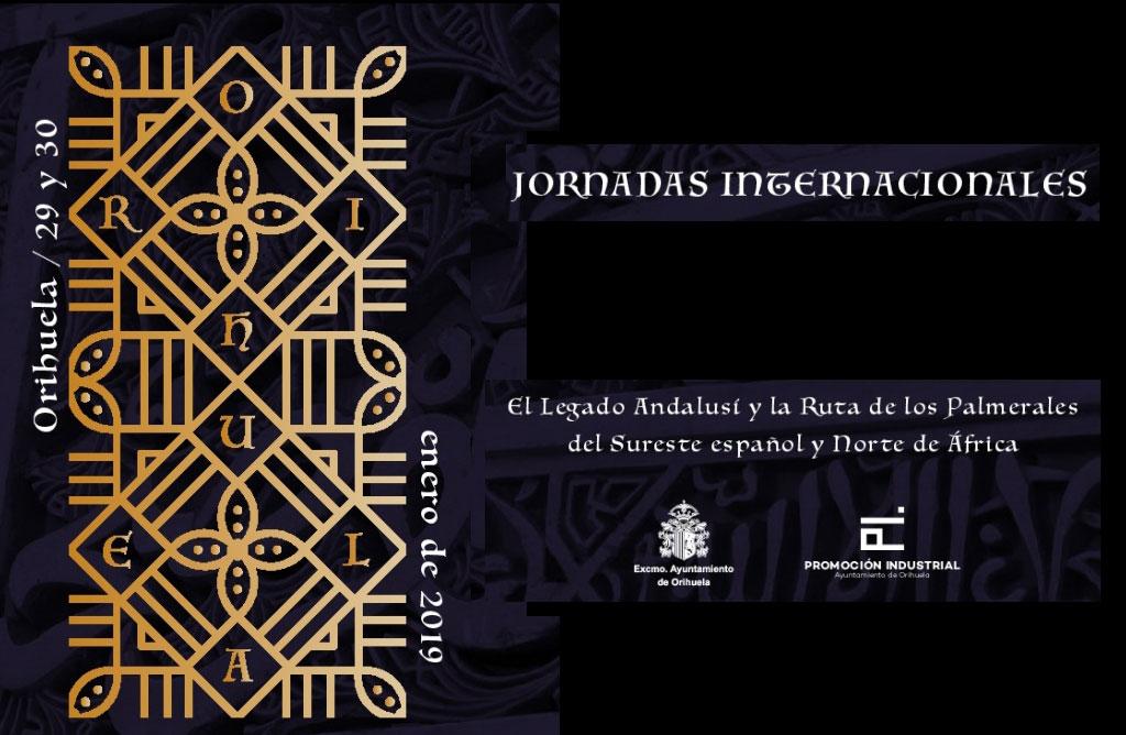 ornadas internacionales sobre el Legado Andalusí