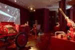 Museo de Bomberos de Alcoy