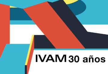 30 aniversario IVAM