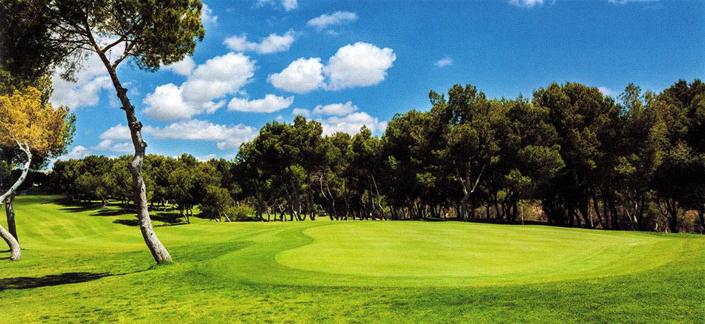 Las Ramblas Golf