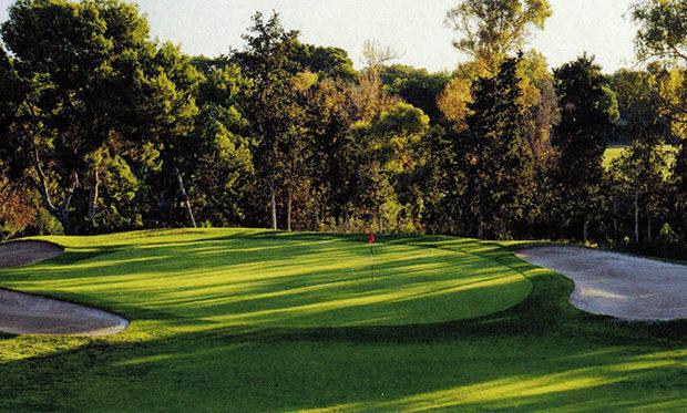 Golf Villamartín (Torrevieja)