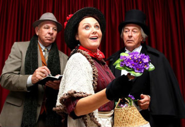 Javea Players: My Fair Lady