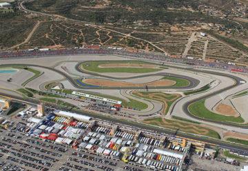 Circuito Ricardo Tormo de Valencia