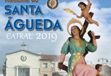 Romería de Santa Águeda 2019