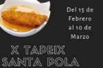 Tapeix de Santa Pola 2019