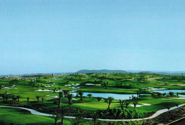 Vistabella Golf (Orihuela)