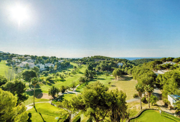 Altea Club de Golf (Altea)