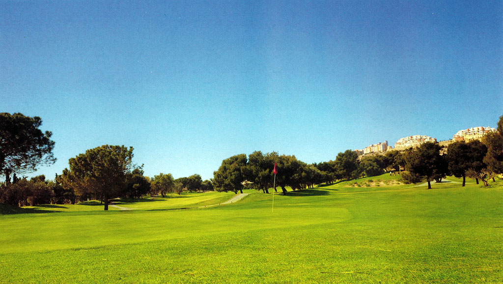 Club de Golf Bonalba (Mutxamel)
