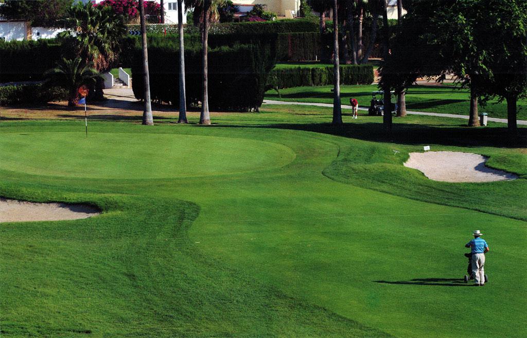 Club de Golf Jávea (Jávea)