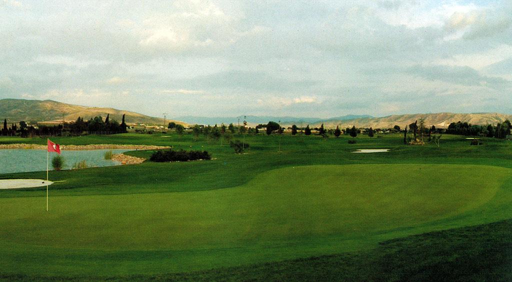Equélite Golf