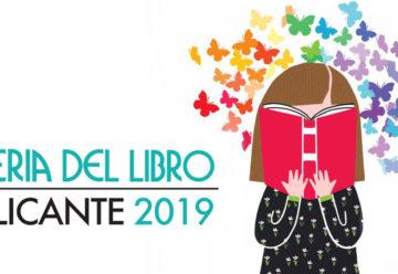 Feria del Libro de Alicante