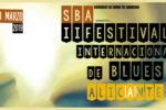 Festival Internacional de Blues de Alicante 2019
