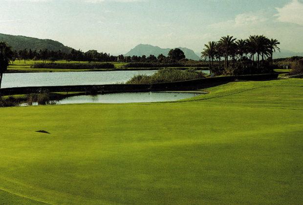 Golf La Finca (Algorfa)