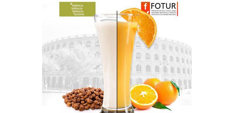 Gran Horchatada y Naranjada Fallera 2019