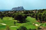 Club de Golf Ifach (Benissa)