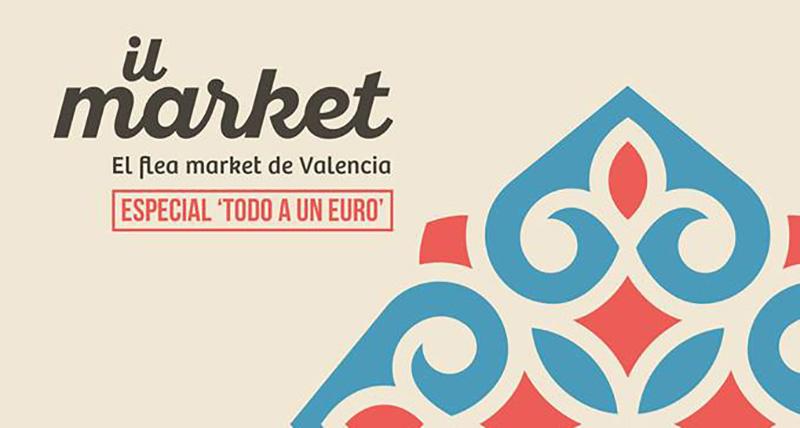 Il market: todo a un euro